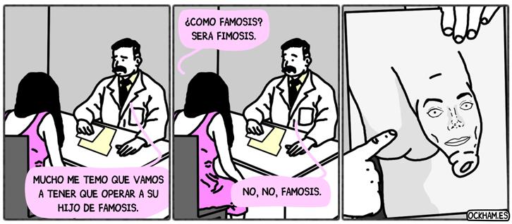 Famosis