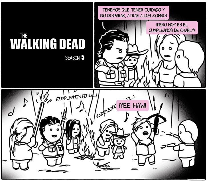 Birthday of the Dead
