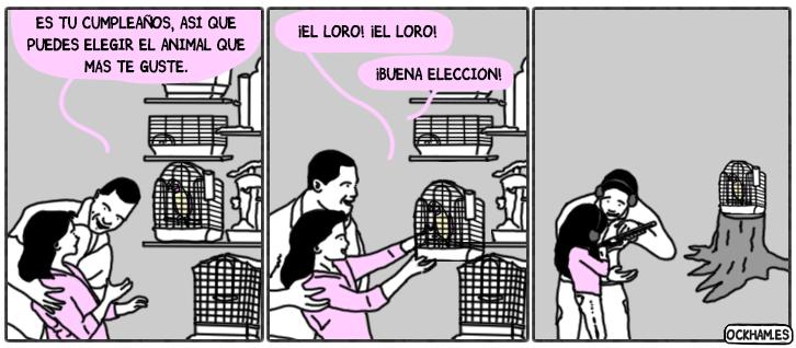 Tienda de animales
