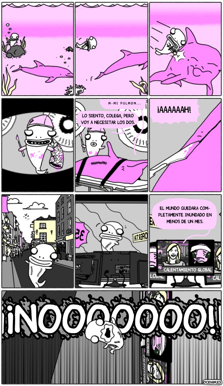 El plan de Pete