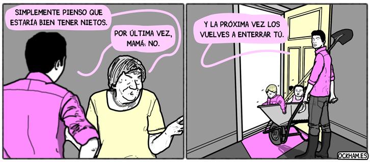 Nietos