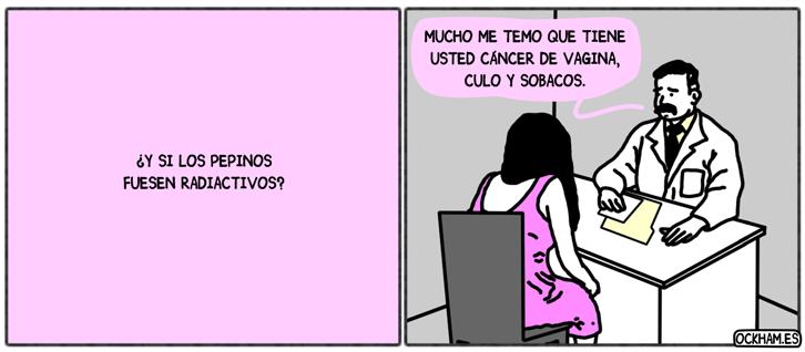Pepinos