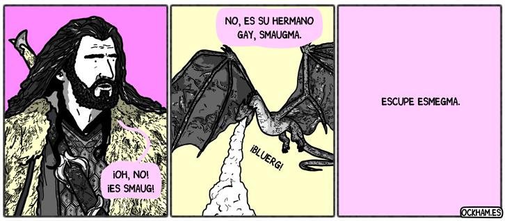 Smaug